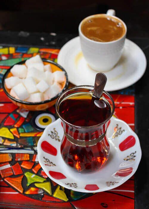 Çay ve Kahve İçin Damacana Su Kullanıyor musunuz?