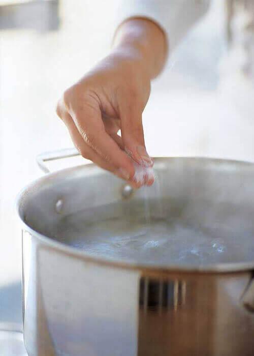 Çorba, Makarna vb. Yemek Yapımında Damacana Su Kullanıyor musunuz?